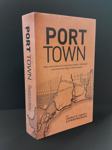 PORTTOWNcover