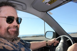 George on PCH