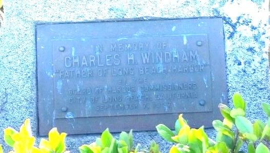 Chuck Windham tweaked